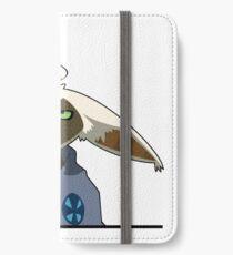 Sanju Momo iPhone Wallet/Case/Skin