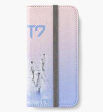 GOT7 + FLY iPhone Wallet/Case/Skin
