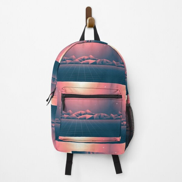 Game City Backpack