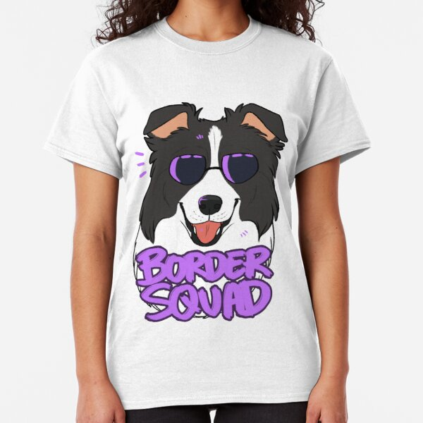 Aussie Rescue Extra large purple Womens v-neck short sleeve t-shirt