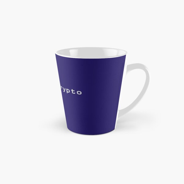 crypto kendama Mug long