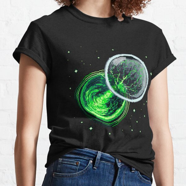 Crucible Classic T-Shirt