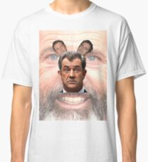 Mel Gibson Tee Classic T-Shirt
