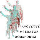 Augustus imperator romanorum by Arsonista Gartzia