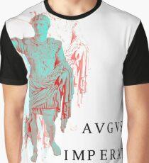 Augustus imperator romanorum Graphic T-Shirt
