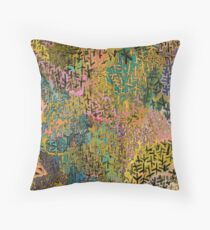 Landscape #4 Throw Pillow