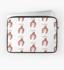 Have a question? Ask The Meat Baby Laptop Sleeve