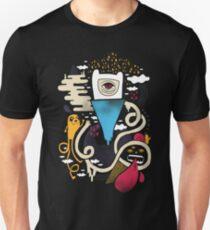 Ordinary Adventure Unisex T-Shirt