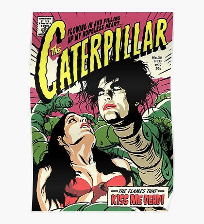 TFTS | Caterpillar Poster