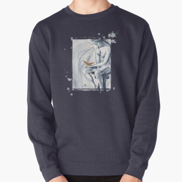 Friendship Pullover Sweatshirt