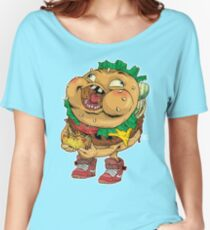 BFF Burg Women's Relaxed Fit T-Shirt