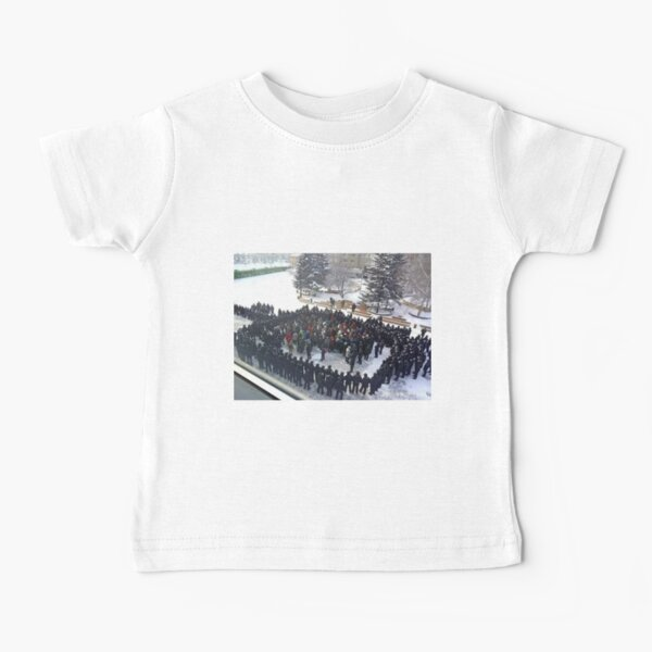 Russian People and State Power Baby T-Shirt