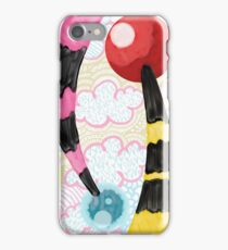 Two Tails iPhone Case/Skin
