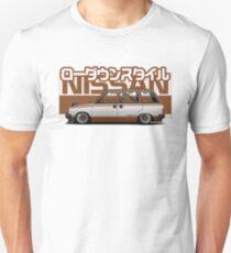 Nissan Prairie M10  T-Shirt