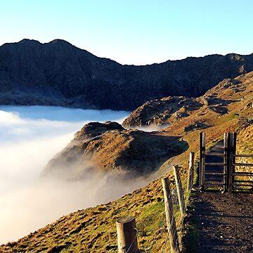 Pygg Track Wales by kjhart8