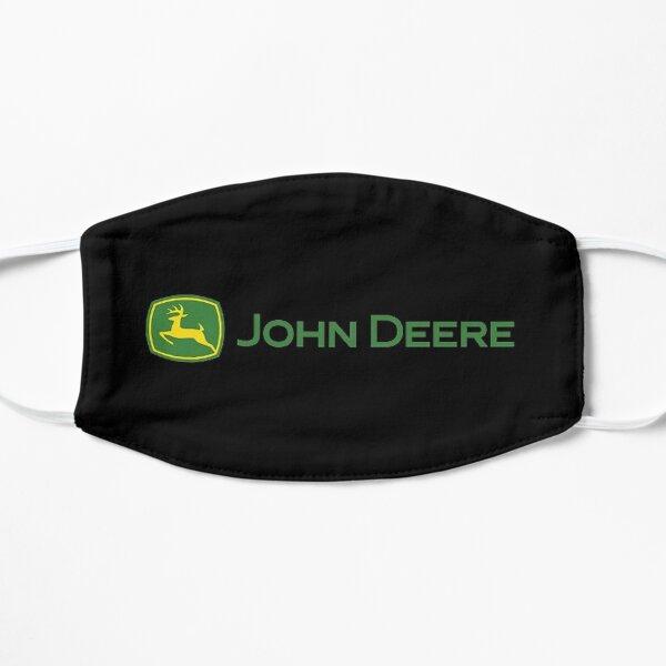 BEST TO BUY - John Deere Logo Flat Mask