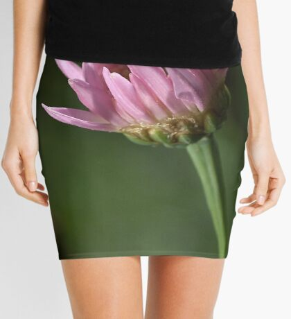 Warming in the SUN Mini Skirt