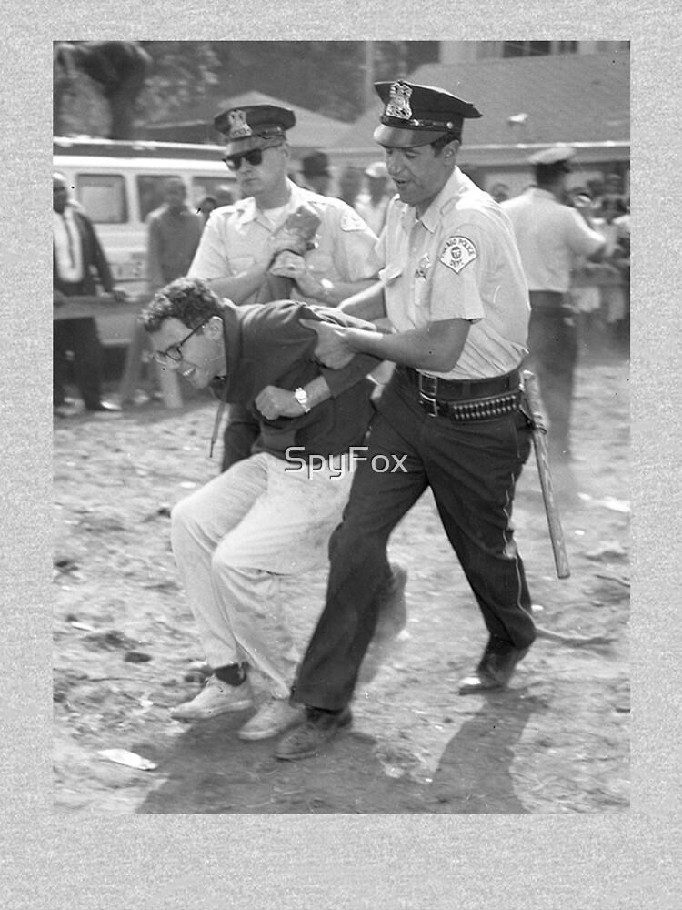 TShirtGifter presents: Bernie Arrest | Unisex T-Shirt
