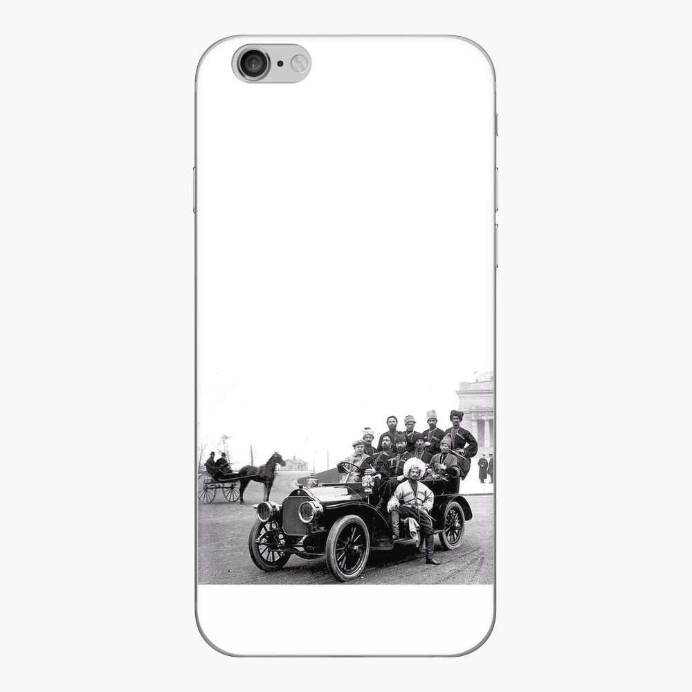 Historical Photography,  mwo,x1000,iphone_6_skin-pad,1000x1000,f8f8f8