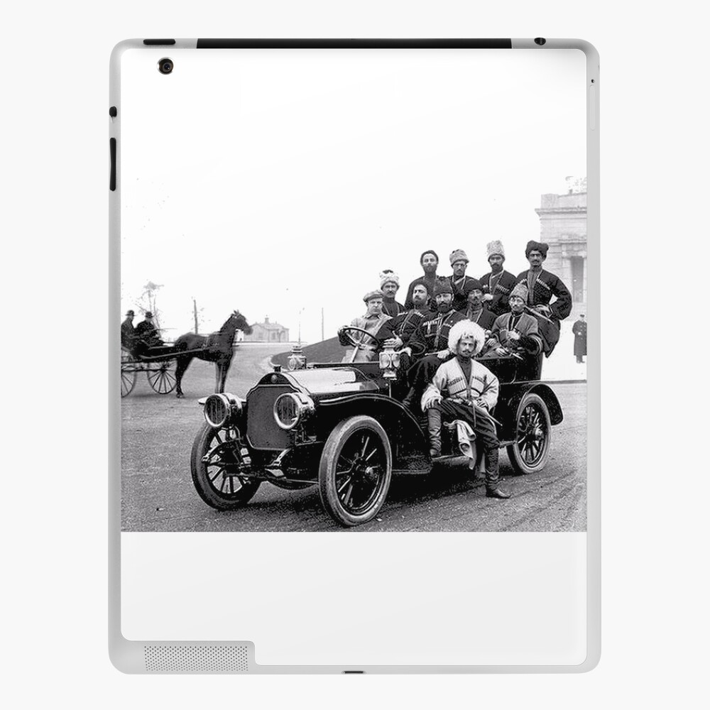Historical Photography,  mwo,x1000,ipad_2_skin-pad,1000x1000,f8f8f8