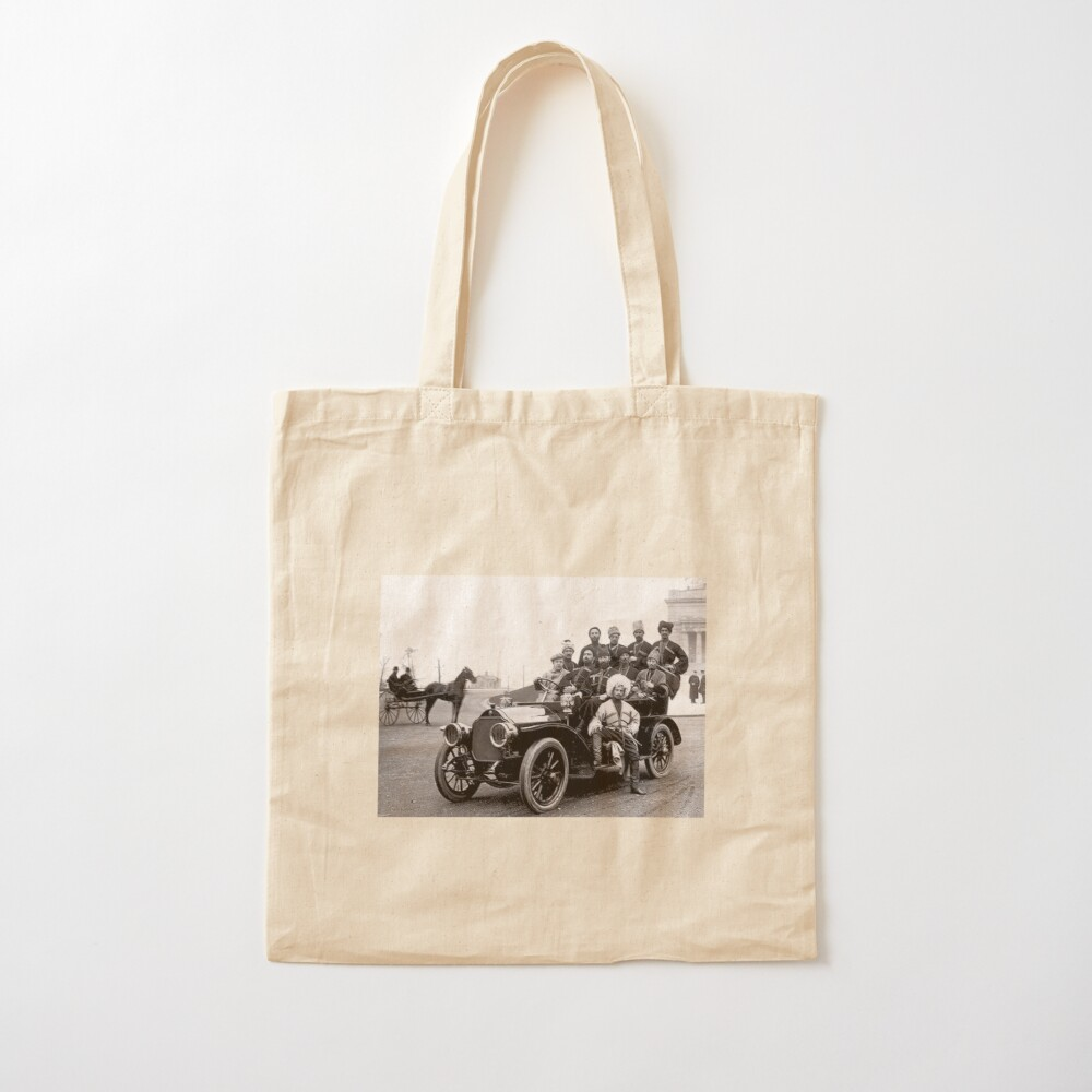 Historical Photography,  ssrco,tote,cotton,canvas_creme,flatlay,square,1000x1000-bg,f8f8f8