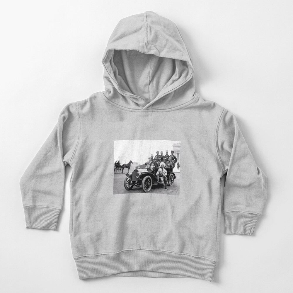 Historical Photography,  ssrco,toddler_hoodie,youth,heather_grey,flatlay_front,square,1000x1000-bg,f8f8f8