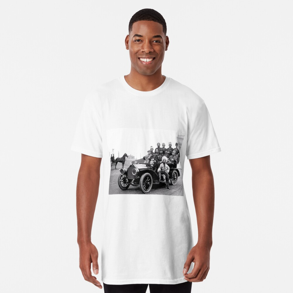 Historical Photography,  ssrco,long_t_shirt,mens,fafafa:ca443f4786,front,square_three_quarter,x1000-bg,f8f8f8