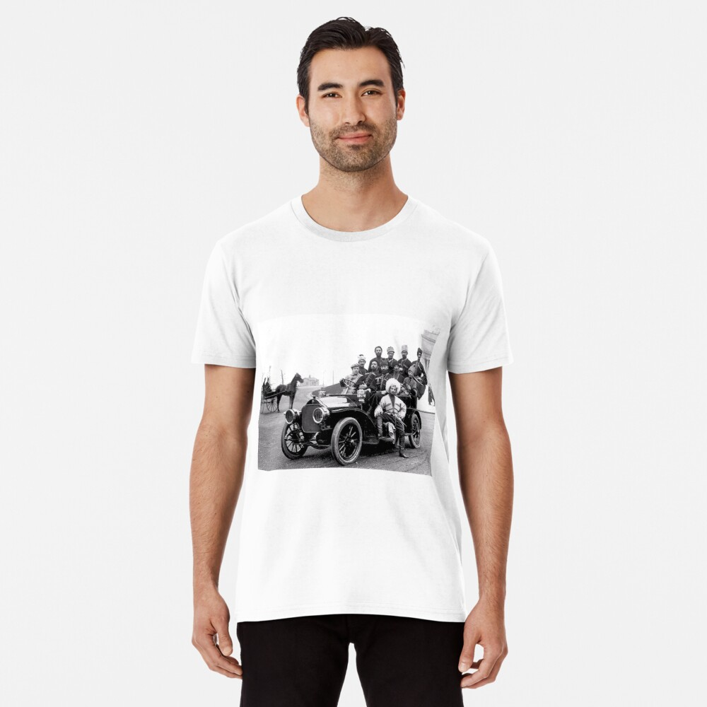 Historical Photography,  ssrco,mens_premium_t_shirt,mens,fafafa:ca443f4786,front,square_three_quarter,x1000-bg,f8f8f8