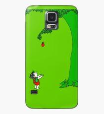 Givin' tree Case/Skin for Samsung Galaxy