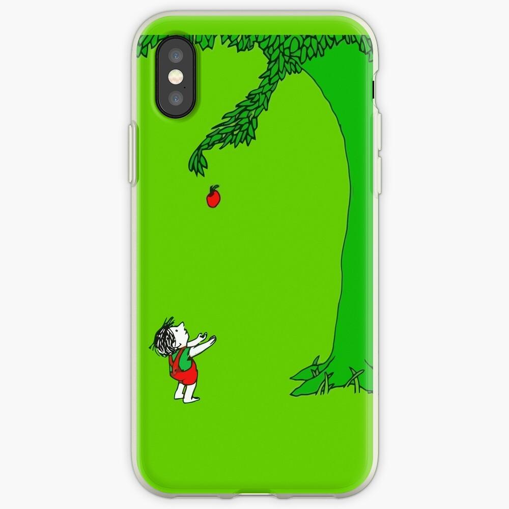 Givin & # 39; Baum iPhone-Hüllen & Cover