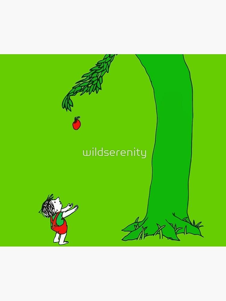 Givin & # 39; Baum von wildserenity