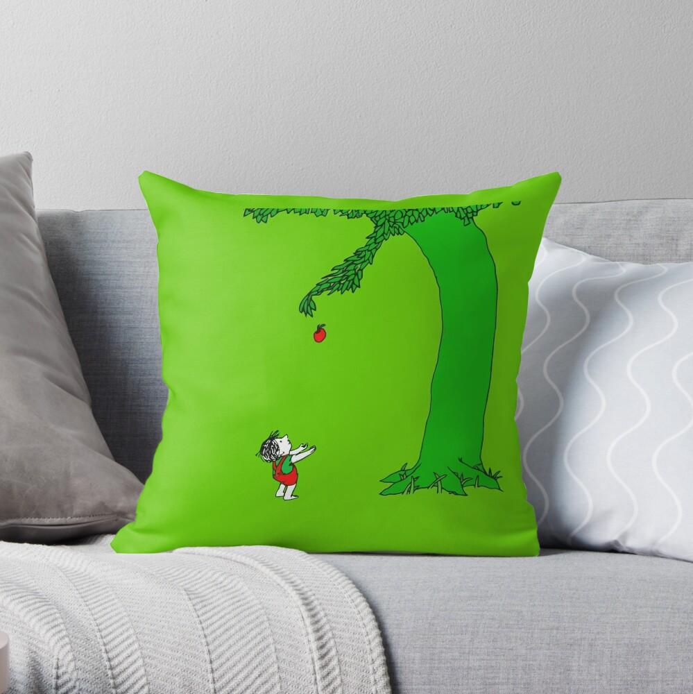 Givin & # 39; Baum Dekokissen