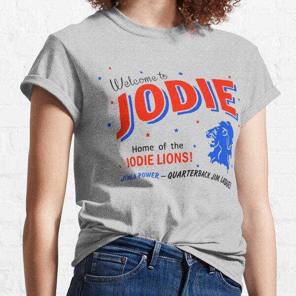 11.22.63 Jodie Classic T-Shirt