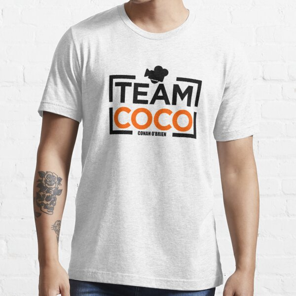 Team coco fan art Essential T-Shirt