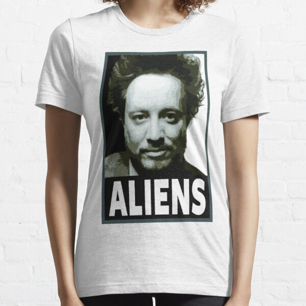 Aliens Essential T-Shirt