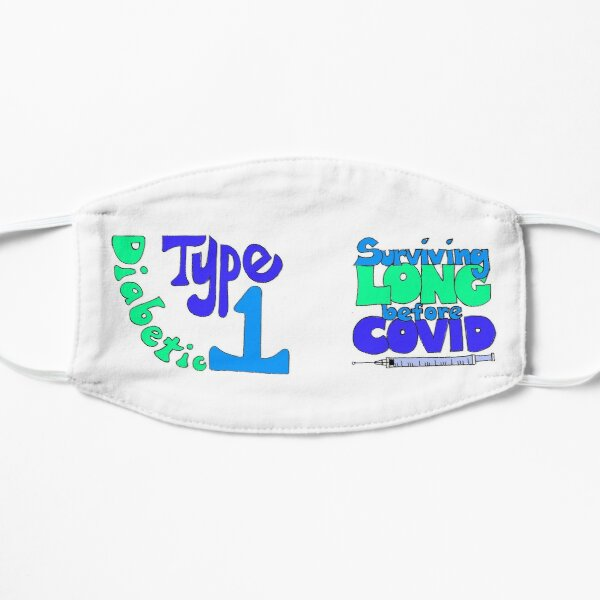 Type 1 Diabetic Mask