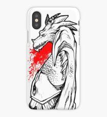 DragonBlood iPhone Case/Skin
