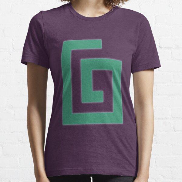 Karl Jacobs Minecraft Skin Logo Essential T-Shirt