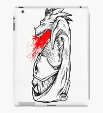 DragonBlood iPad Case/Skin