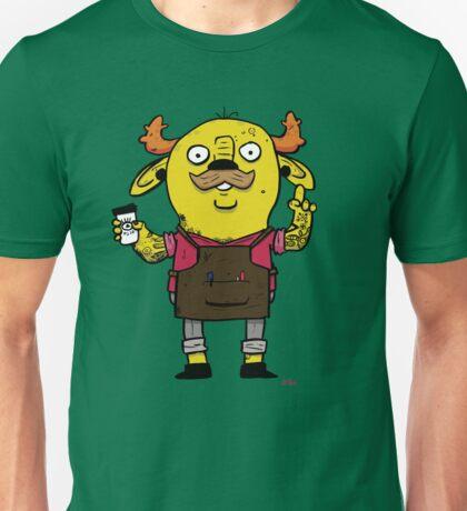 Barista Monster T-Shirt