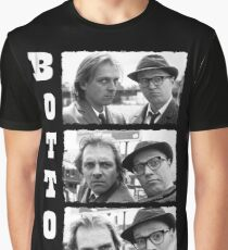 Bottom Graphic T-Shirt