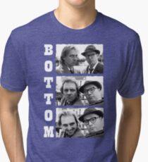 Bottom Tri-blend T-Shirt