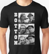 Bottom Unisex T-Shirt