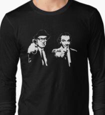 Bottom Fiction Long Sleeve T-Shirt