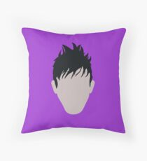 Gotham, Penguin Throw Pillow