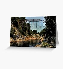 Livermore Landscape Greeting Card