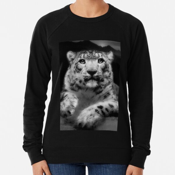 Himalayan Eve Lightweight Sweatshirt