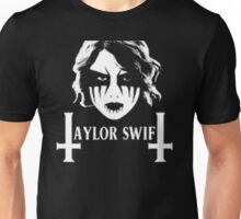 Taylor Swift Death Metal Unisex T-Shirt