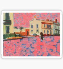Pink Day Sticker
