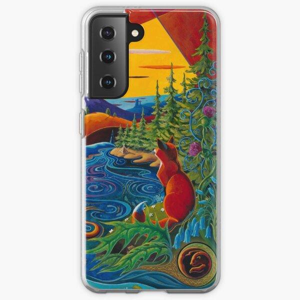 My Homeland Samsung Galaxy Soft Case